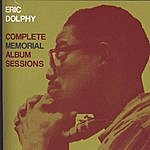 Eric Dolphy Complete Memorial Album Sessions
