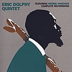 Eric Dolphy Eric Dolphy Quintet Featuring Herbie Hancock Complete Recordings (New York, 1962)