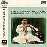Sheik Chinnamoulana Sheik Chinnamoulana Nadaswaram(Carnatic-Instrument)