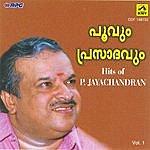 P. Jayachandran Poovum Prasadavum-Vol.1