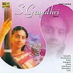 S. Gayathri S Gayathri - Vocal