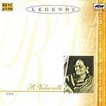 R. Vedavalli Legends - R. Vedavalli - Vocal - Vol. 5
