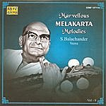 S. Balachander Marvellous Melakarta Melodies - Vol.8