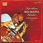 S. Balachander Marvellous Melakarta Melodies - Vol.5
