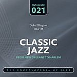 Duke Ellington & His Orchestra Classic Jazz - The World's Greatest Jazz Collection 1917-1932: Vol. 21