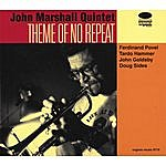 John Marshall Theme Of No Repeat