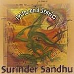 Surinder Sandhu Cycles And Stories