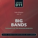 Duke Ellington & His Famous Orchestra Big Band - The World's Greatest Jazz Collection: Vol. 11