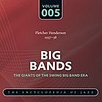 Fletcher Henderson & His Orchestra Big Band - The World's Greatest Jazz Collection: Vol. 5