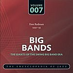 Don Redman & His Orchestra Big Band - The World's Greatest Jazz Collection: Vol. 7