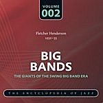 Fletcher Henderson & His Orchestra Big Band - The World's Greatest Jazz Collection: Vol. 2