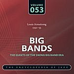 Louis Armstrong & His Band Big Band - The World's Greatest Jazz Collection: Vol. 53