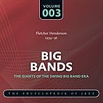 Fletcher Henderson & His Orchestra Big Band - The World's Greatest Jazz Collection: Vol. 3