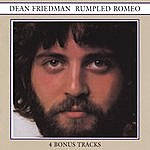 Dean Friedman Rumpled Romeo