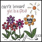 Carrie Lennard Girl In A Field