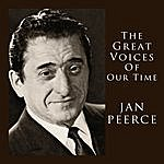 Jan Peerce Great Voices Of Our Time