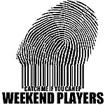 Weekend Players Catch Me If You Can EP