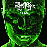 The Black Eyed Peas The E.N.D. (The Energy Never Dies)