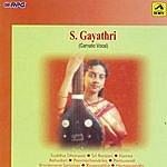 S. Gayathri S.Gayathri - Carnatic Vocal