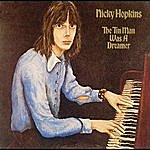 Nicky Hopkins The Tin Man Was A Dreamer