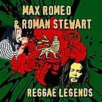 Max Romeo Reggae Legends