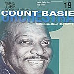 Count Basie Orchestra Basel 1956 Part 1