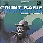 Count Basie Orchestra Basel 1956 Part 2