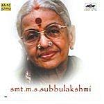 M.S. Subbulakshmi M.S. Subbulakshmi