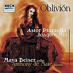 Astor Piazzolla Oblivion