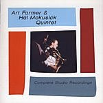 Art Farmer Complete Studio Recordings