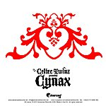 The Celtec Twinz Cynax EP