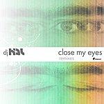 DJ Hal Close My Eyes Remix EP