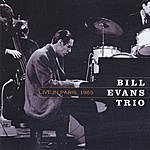 Bill Evans Live In Paris, 1965