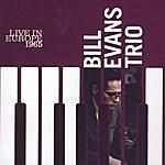 Bill Evans Live In Europe 1965