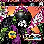 Die Clear Skyz (Break Remix)/Get Some