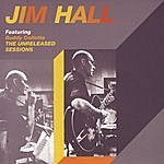 Jim Hall The Unreleased Sessions