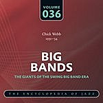 Chick Webb & His Orchestra Big Band: The World's Greatest Jazz Collection, Vol.36
