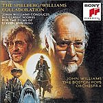 John Williams The Spielberg/Williams Collaboration: John Williams Conducts His Classic Scores For The Films Of Steven Spielberg
