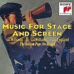 John Williams Music For Stage And Screen: The Red Pony/Born On The Fourth Of July/Quiet City/The Reivers