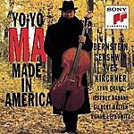 Yo-Yo Ma Made In America