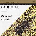 Alexander Titov Corelli: Concerti Grossi