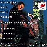 Baltimore Symphony Orchestra The New York Album