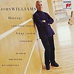London Symphony Orchestra Concerto Antico; Concerto For Guitar & Orchestra