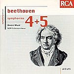 Günter Wand Beethoven: Symphonies Nos. 4 & 5