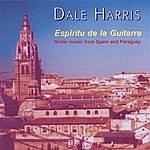 Dale Harris Espiritu De La Guitarra