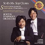 Yo-Yo Ma Strauss: Don Quixote, Op. 35 & Schoenberg: Concerto In D Major For Cello And Orchestra (Arr. From Harpsichord Concerto By Mathias Georg Monn)