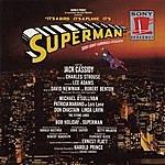Jack Cassidy It's A Bird, It's A Plane, It's Superman