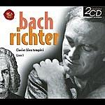 Richter Bach: Richter: The Well-Tempered Clavier, Book 1 (2004 Remaster)
