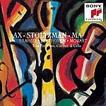 Yo-Yo Ma Brahms, Beethoven, Mozart: Clarinet Trios