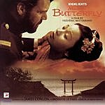 Ying Huang Puccini: Madame Butterfly Highlights (Soundtrack From The Film By Frédéric Mitterand)